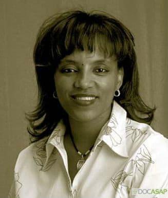 Dr. Rebecca B Mammo MD