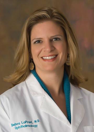 Dr. Debra G Laprad MD