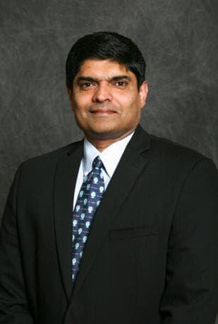Roy Abraham, MD Orthopaedic Surgery