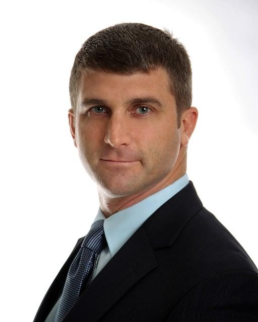 Shelden L Martin Orthopaedic Surgery