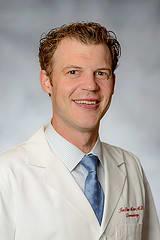 Dr. Jonathan R Van Meter MD