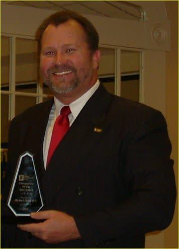 Michael Elrod, DC Chiropractor