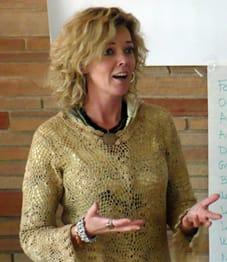 Trudi J Pratt, DC Chiropractor