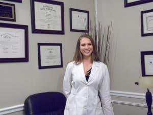 Heidi M Reuschling, DC Chiropractor