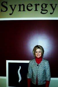 Melissa A Knight, DC Chiropractor