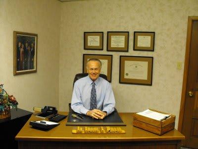 Dennis D Knoche, DC Chiropractor