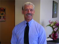 Dennis Harkins, DC Chiropractor