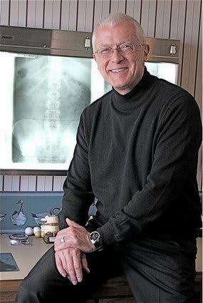 Robert S Tury, DC Chiropractor
