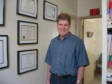 Thomas P Zwart, DC Chiropractor