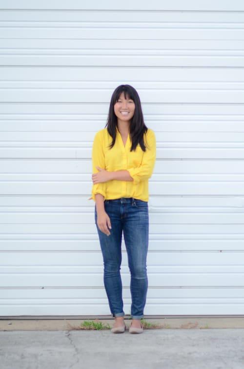 Rebecca Klein, DC Chiropractor