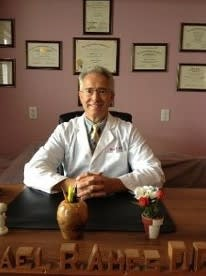 Michael R Ames, DC Chiropractor