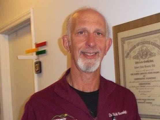 Robert A Resnick, DC Chiropractor