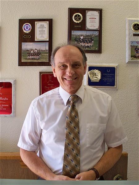 Douglas P Manfra, DC Chiropractor