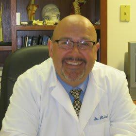 Rodney W Rishel, DC Chiropractor