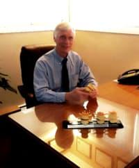 Frank Bergman, DC Chiropractor