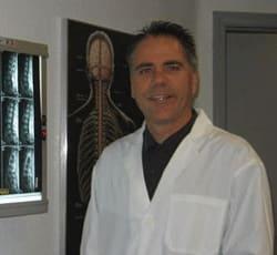 K Peter Huber, DC Chiropractor