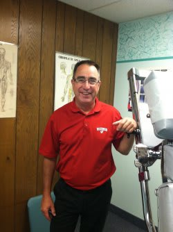Terrence R Barkalow, DC Chiropractor