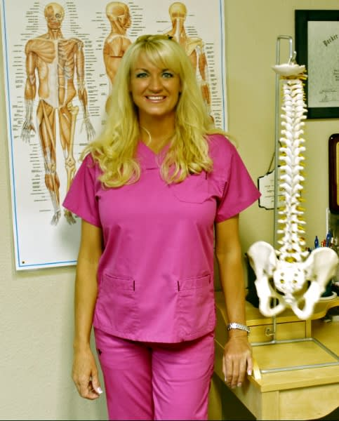 Jennifer M Dagnan-Bargy, DC Chiropractor
