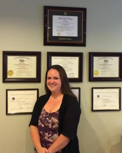 Lisa L Bull, DC Chiropractor