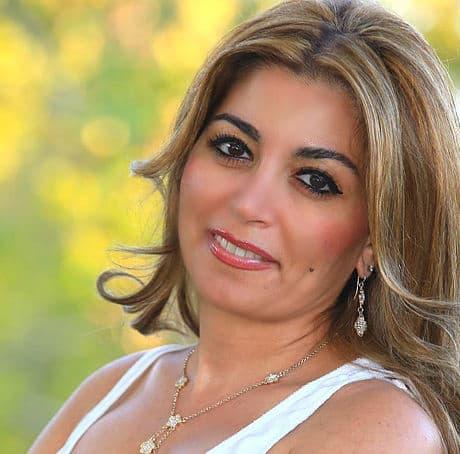 Nadia Goel, DC Chiropractor