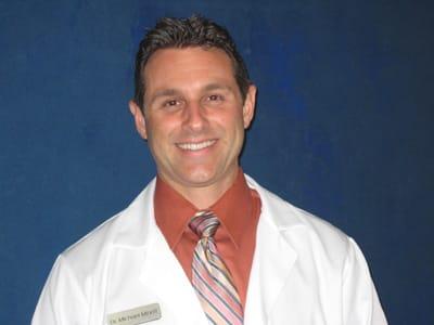 Michael E Minett, MD Chiropractor