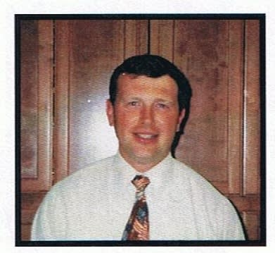 Douglas Charboneau, DC Chiropractor