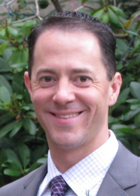 Aaron J Haydu, DC Chiropractor