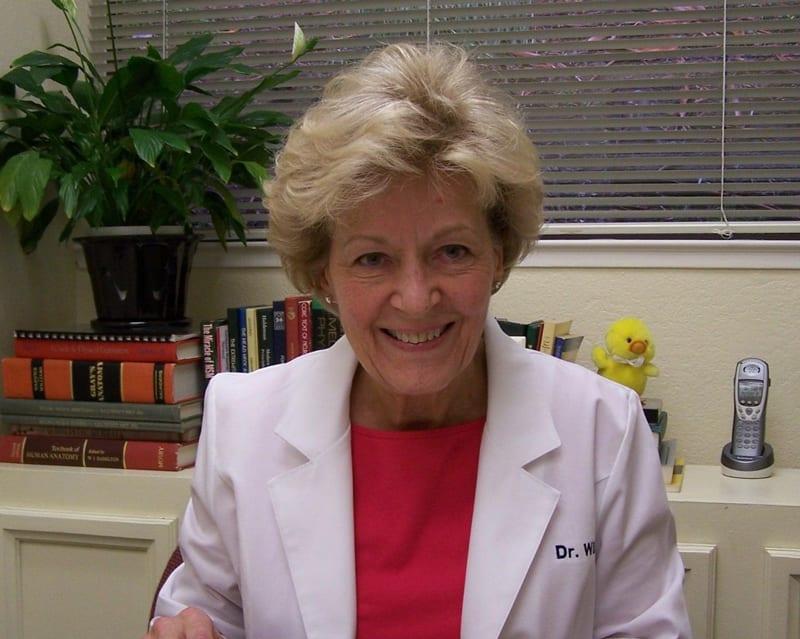 Judith J Wilson, DC Chiropractor