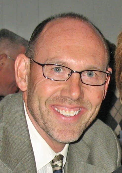 Matthew L Confer, DC Chiropractor