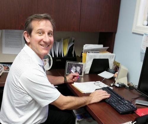 Matthew P Kemenosh, DC Chiropractor
