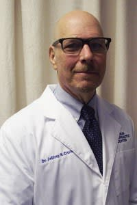 Jeffrey H Citrin, MD Chiropractor