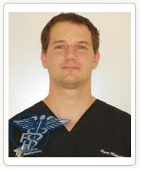 Ryan L Mitchell, MD Chiropractor