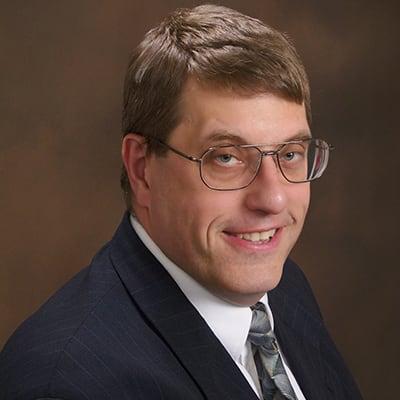 Robert W Ferguson, DC Chiropractor