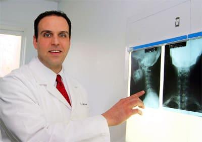 Richard J Jankunas, DC Chiropractor