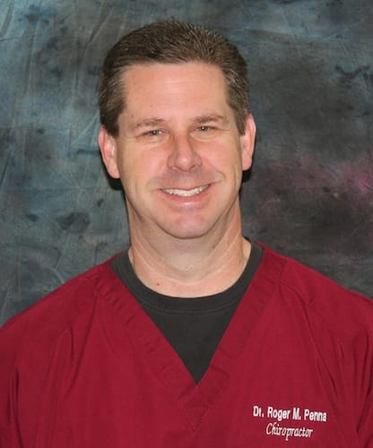 Roger M Penna, DC Chiropractor