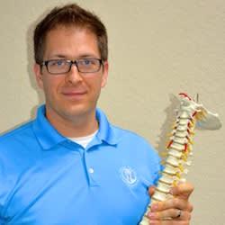 Gerard P Liboiron, DC Chiropractor