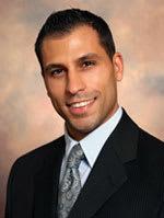 Victor M Ribeiro, DC Chiropractor