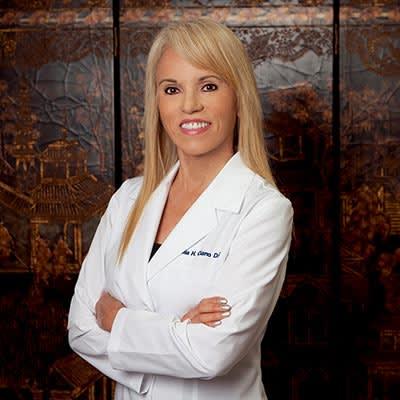 Julia H Ciano, DC Chiropractor