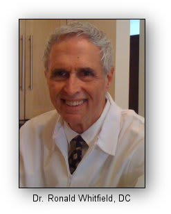 Ronald J Whitfield, DC Chiropractor