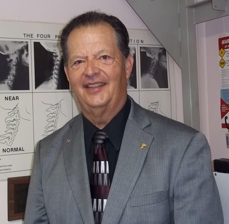 James R Caballero, DC Chiropractor