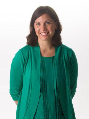 Kristina M Fruechtl, DC Chiropractor