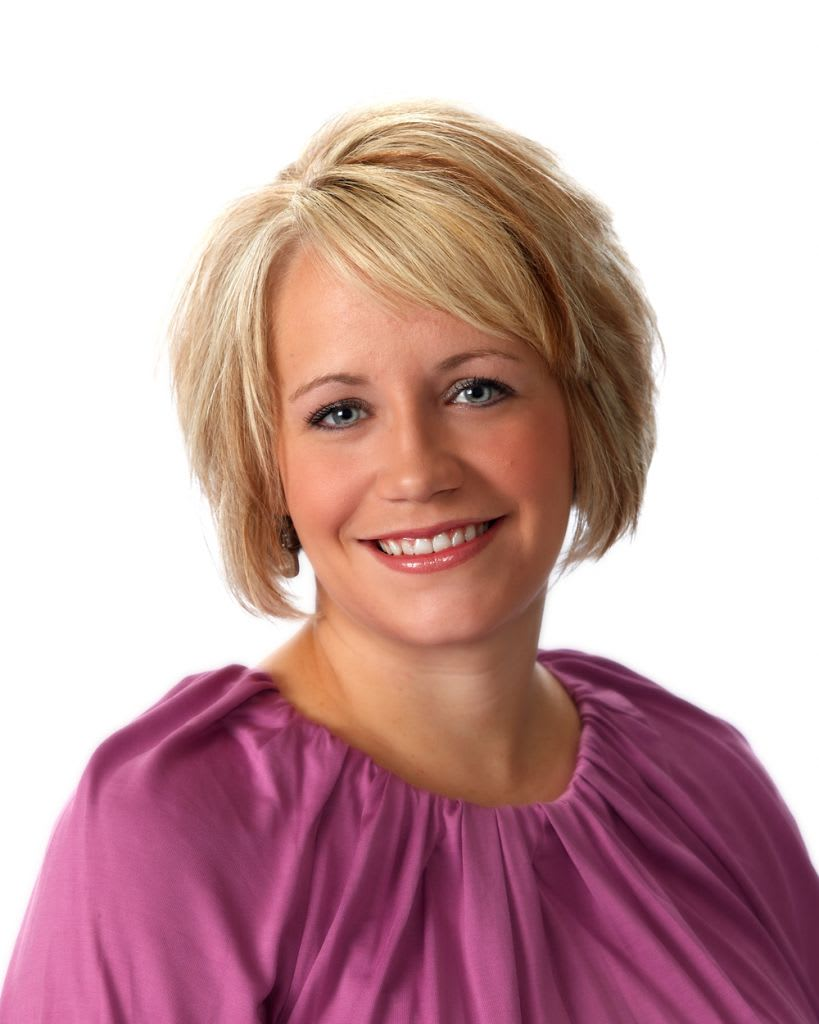 Lyndsey M Powers, DC Chiropractor