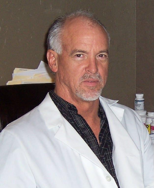 Jason H Hale, DC Chiropractor