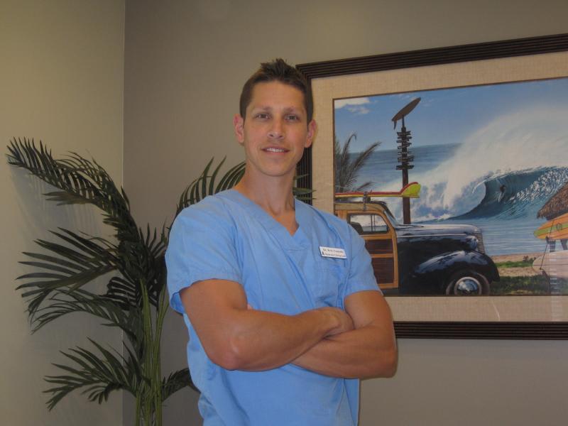 Eric M Custode, DC Chiropractor