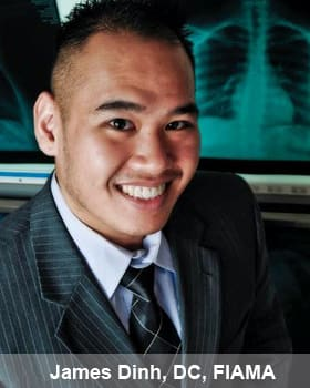 Jim T Dinh, DC Chiropractor