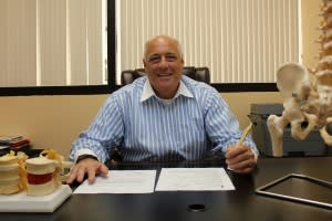 Joseph S Garone, DC Chiropractor