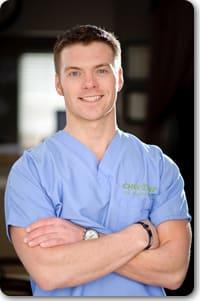 Hunter A Evans, DC Chiropractor