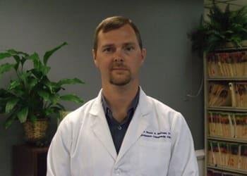Bruce A Mcewen, DC Chiropractor