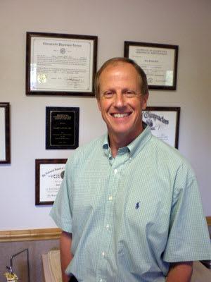 Gary J Litle, DC Chiropractor