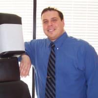 Collin R Dolan, DC Chiropractor